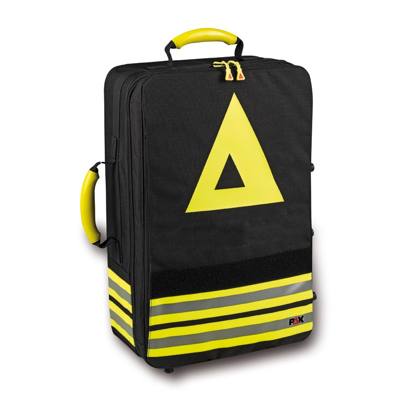 Arama Kurtarma ve Acil Müdahale Çantaları
