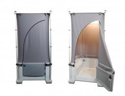 Portatif Lavabo - Wc - Duş Sistemleri